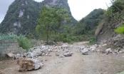 Cao Bằng tiếp tục ''hứng'' trận động đất thứ 5 trong vòng 4 ngày ở huyện Trùng Khánh