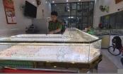 Đang mải mê xem trận Việt Nam - Indonesia, chủ tiệm vàng bị cướp 4,5 cây vàng