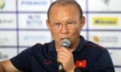 Thầy Park tự tin sẽ đánh bại U22 Indonesia trong trận chung kết môn bóng đá Nam!