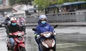 Dự báo thời tiết ngày 22/12: Hà Nội tiếp tục mưa rét, sương mù về đêm