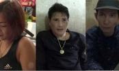 Tụ điểm mua bán ma túy cực khủng ở Chùa Dận đã bị triệt phá