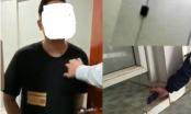 Hà Nội: Nam thanh niên giả gái chui vào nhà vệ sinh nữ, quay lén các chị em bị bắt tại trận