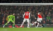 Arsenal 2-0 M.U: Chiến thắng đầu tay của HLV Mikel Arteta