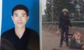 Lạnh gáy với lời khai của nghi phạm chém người phụ nữ trên cầu ở Thái Nguyên