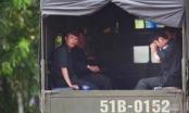 Vụ nghi can xả súng làm 5 người chết ở Củ Chi: Lực lượng chức năng thu dần quân ở Củ Chi, lập nhiều chốt mới