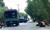 Hơn 20h vây ráp, vẫn chưa bắt được kẻ xả súng làm 4 người chết ở Củ Chi