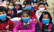 Tỉnh Điện Biên cách ly 34 học sinh do dính sốt trong dịp cảnh báo dịch Corona