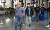 Yêu cầu doanh nghiệp tạm dừng tiếp nhận lao động Trung Quốc