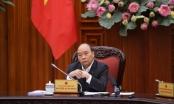 Thủ tướng: Phòng chống dịch  COVID-19 nhưng phải chú trọng đến phát triển kinh tế