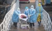 Thêm 93 ca tử vong mới do dịch COVID-19 ở tỉnh Hồ Bắc