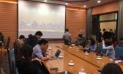 Hà Nội họp khẩn lúc 22h đêm về dịch Covid-19
