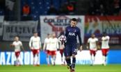 Vòng 1/8 Champions League: Tottenham, Valencia cúi đầu rời cuộc chơi một cách bạc nhược