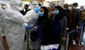 Hàng chục người tử vong vì... uống cồn để trị virus corona