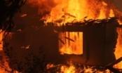 Bắc Kạn: Bà hỏa thiêu rụi ngôi nhà làm cháu bé 2 tuổi tử vong trong đám cháy