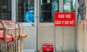 Thêm một bệnh nhân nhiễm Covid-19 tại Ninh Thuận, nâng tổng số ca nhiễm tại Việt Nam lên 61 người