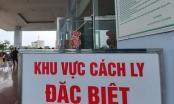 Thêm 3 bệnh nhân mới, số ca nhiễm Covid-19 ở Việt Nam tăng lên 60
