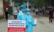 Thêm 11 ca nhiễm Covid -19, nâng tổng số người mắc tại Việt Nam lên 134 người
