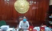 Chủ tịch UBND tỉnh Bắc Kạn chỉ đạo các Sở ban ngành phải đi từng ngõ gõ từng nhà để chống dịch Covid 19