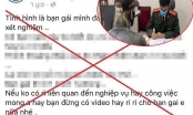 Thanh niên bị phạt 12,5 triệu đồng vì tung tin bạn gái bị quấy rối ở khu cách ly