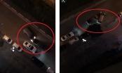 Tạm giữ hình sự một số đối tượng có liên quan đến vụ nổ súng trong đêm ở Hà Đông