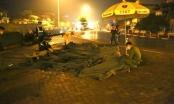 Hà Nội: Lập 30 chốt tại các cửa ngõ Thủ đô kiểm soát việc cách ly toàn xã hội để chống dịch Covid-19