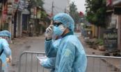 Thêm 2 ca mắc mới Covid-19 tại Hạ Lôi, một người là công nhân nhà máy Sam Sung Bắc Ninh