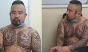 Bị bắt sau 11 năm trốn truy nã vì tội Giết người