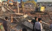 Vụ sập tường khiến 10 người chết ở Đồng Nai: Bắt khẩn cấp Giám đốc đơn vị thi công