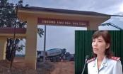 Vụ Thanh tra Bộ Xây dựng nhận hối lộ tại Vĩnh Phúc: Bắt bà Nguyễn Thị Kim Liên