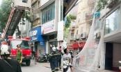 Bắt kẻ dùng búa giết người rồi trốn truy nã từ Bình Thuận ra Hà Nội