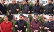 Vì sao bố nữ sinh giao gà ở Điện Biên lại kiến nghị không tử hình 6 bị cáo?