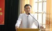 Bí thư huyện ủy Quỳnh Lưu nói gì về nguyên Chủ tịch xã Quỳnh Tân dính nhiều sai phạm vẫn được cơ cấu lãnh đạo?