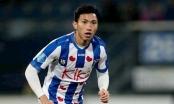 Hà Nội FC sẵn sàng trả lương để Văn Hậu ở lại Heerenveen