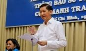Phó Chủ tịch UBND TP HCM vừa bị khởi tố có đường quan lộ như thế nào?