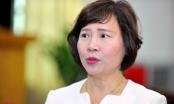 Vì sao nguyên Thứ trưởng Bộ Công Thương Hồ Thị Kim Thoa bị khởi tố?