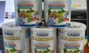 Vụ lô sữa khủng có dấu hiệu vi phạm nhãn mác, chất lượng: Công an quận Bắc Từ Liêm trao trả hơn 400 thùng sữa đạt chuẩn