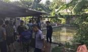 Hà Giang: Bàng hoàng phát hiện thi thể cháu bé 3 tuổi tử vong dưới ao trước cửa nhà