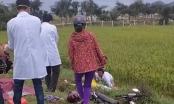 Hà Tĩnh: Bàng hoàng phát hiện thi thể nam thanh niên đã tử vong dưới mương nước