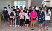 Lạng Sơn: Phát hiện 29 đối tượng nhập cảnh trái phép từ Trung Quốc giữa đại dịch Covid 19