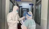 Bệnh nhân người Phú Thọ mắc Covid 19 khi đi khám tại Bệnh viện E đi những đâu và tiếp xúc với ai?