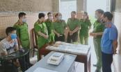 Điện Biên: Phá 2 chuyên án, thu giữ 53 bánh heroin và 25kg ma túy
