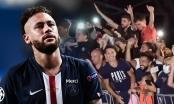 Neymar là 1 trong 3 ngôi sao của PSG nhiễm Covid 19