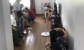 Phát hiện 6 nam thanh nữ tú đang tổ chức tiệc ma túy trong nhà nghỉ ở TP Uông Bí, Quảng Ninh
