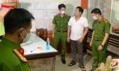Vì sao đại gia Thanh 'đeo' nổi tiếng Đà Nẵng bị bắt và khám xét nhà?