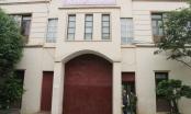 Giải cứu hai tù nhân dùng vải để treo cổ tự tử trong nhà tạm giam