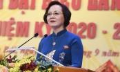 Vì sao bà Phạm Thị Thanh Trà, Bí thư Tỉnh Uỷ Yên Bái không tham gia Ban chấp hành khoá mới?