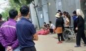 Hé lộ nguyên nhân ban đầu vụ chồng cũ sát hại vợ và tình địch tại phòng trọ ở Bắc Giang?