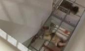 Án mạng kinh hoàng khi phát hiện thi thể người phụ nữ lìa đầu, nghi bị sát hại ở chung cư