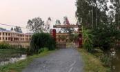 Điều tra vụ nam sinh lớp 9 tử vong bất thường trong giờ ra chơi ở Hà Nam