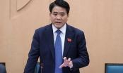 Cựu Chủ tịch UBND TP Hà Nội Nguyễn Đức Chung bị đề nghị khai trừ khỏi Đảng